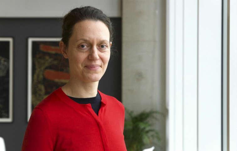 Professor Charlotte Menné Bonefeld